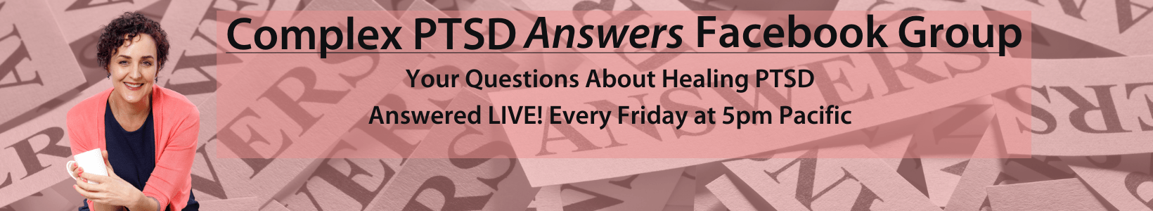 Complex PTSD Answers For Website